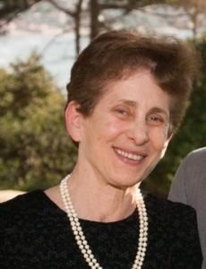 Naomi Alazraki